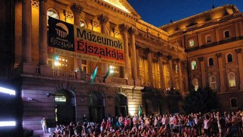 Újdonságok a 10. Múzeumok Éjszakáján