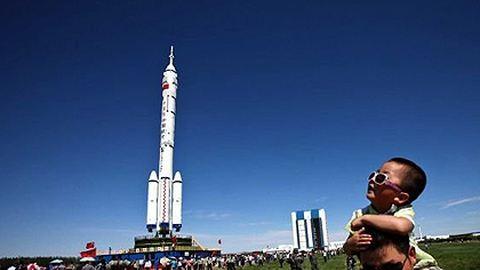 Te vajon alkalmas lennél űrutazásra?