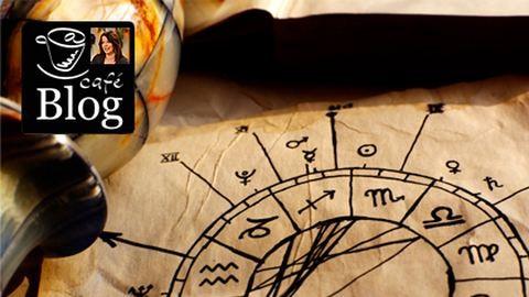 Új blog a Caféblogon: Horoszkópelemzés