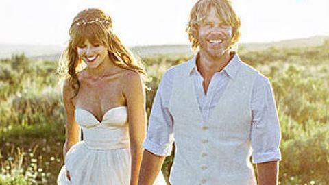 Megházasodott a TV2-es sorozatsztár