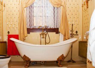 5 érv, amiért jobban szeretünk tusolni, mint fürdeni