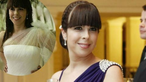 Egy villalakó sem ment el VV Eszter esküvőjére