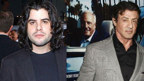 Friss: Túladagolásban elhunyt Sylvester Stallone fia