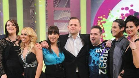 Botrány és veszekedés árnyékolta be az RTL-es esküvőjét