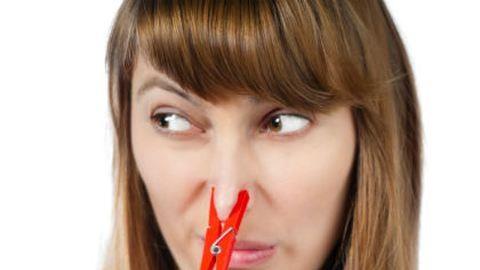 Küldenél célzásképp ajándék dezodort?