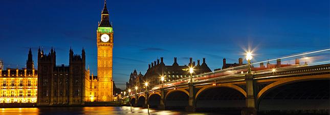 Kétfogásos nyaralás: London
