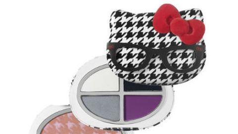 Hello Kitty beveszi a divatvilágot