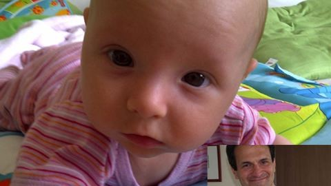 Megszületett az első, új genetikai módszerrel vizsgált baba