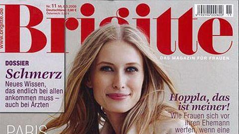 Modellekre cseréli a valódi nőket a magazin