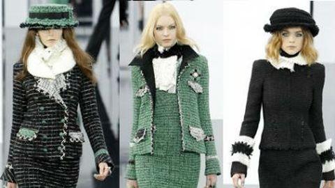 Megjelentek a Chanel- blézer utánzatok a boltokban