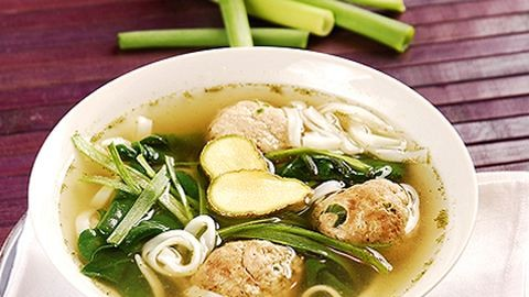 Túl a cérnametélten - a legjobb levesbetétek