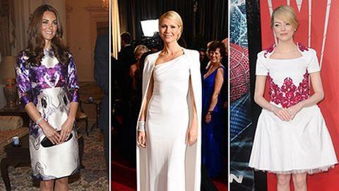 Gwyneth Paltrow a világ legjobban öltözött nője