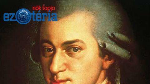 Mozart: Atlantisz kései gyermeke