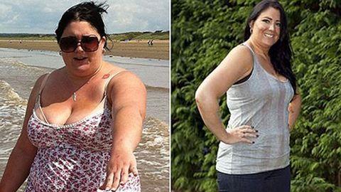 50 kilót fogyott dacból az óriáskerékről lezavart anyuka