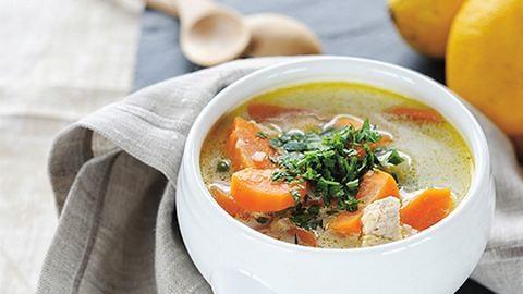 3 melengető leves