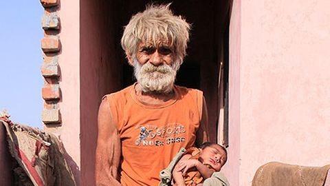96 évesen született gyereke