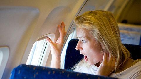 Parakurzust indítanak repülésfóbiásoknak