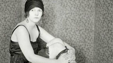 Pornográf felvételek 1900-ból