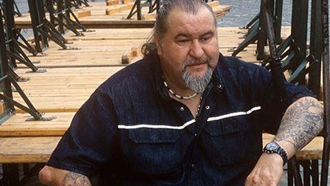 Szívrohamot kapott Deák Bill Gyula