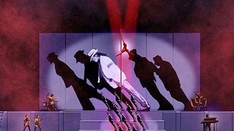A legnagyobb Michael Jackson-show hazánkba érkezik