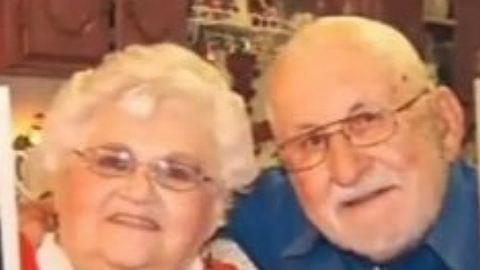 Egyszerre halt meg a 62 éve házas pár