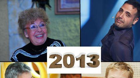 Sztárfogadalmak 2013-ban – Visszatér a képernyőre Fodor Zsóka?
