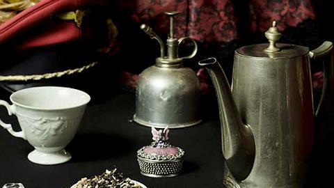 Vágykeltő recept: Az érzelmek teája