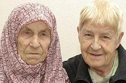 72 év után találtak egymásra a nővérek