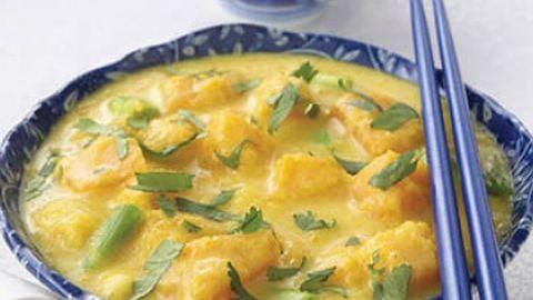Főzz kókusztejjel! – 2 recept