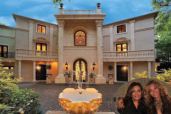 Luxusházat vásárolt édesanyjának Beyoncé