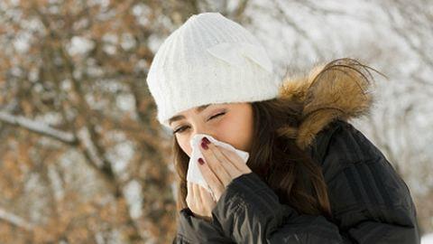 Kiderült, hány centiről fertőz az influenza