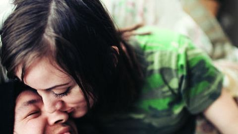Vele vagy nélküle? Felmelegített kapcsolatok
