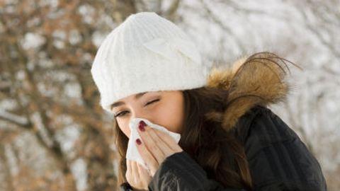Teszt: ez csak megfázás vagy influenza?