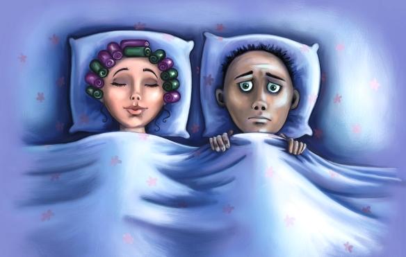Drámai hatással van ránk a rossz alvás