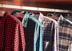 Te is kidobálod a párod régi ruháit?