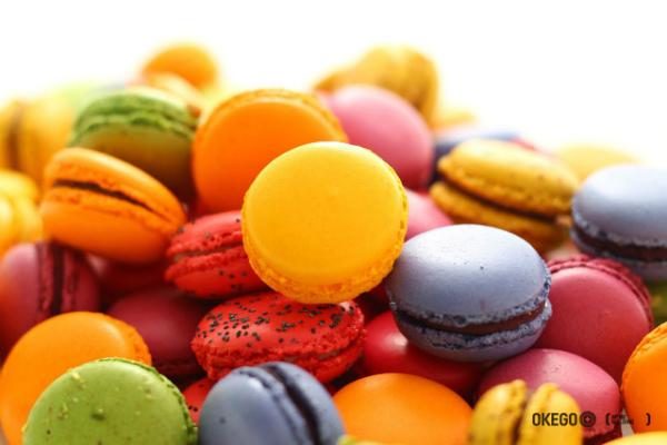 Macaron-napok: a legegyszerűbb recept