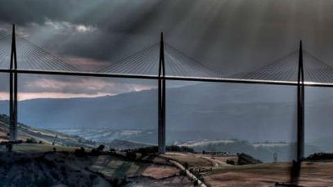 5 lélegzetelállító híd a nagyvilágból – fotók