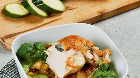Gyógyító ételek: három gyomorerősítő recept zsályával