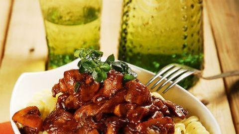 Főzz friss fűszernövényekkel!: kakukkfű