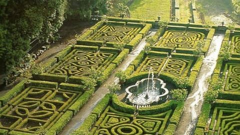 Nyolc csodálatos labirintus