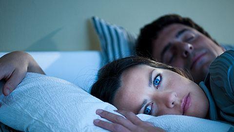Álmatlanságban szenvedsz? Ez lehet az oka!