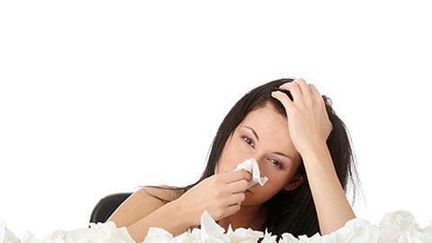 10 jó tanács pollenallergiásoknak