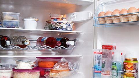 Benéztünk a családi hűtőszekrényekbe!