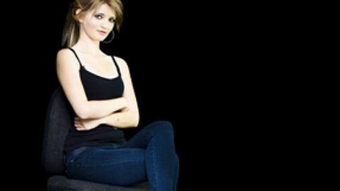 5 ok, amiért ne ülj keresztbe tett lábakkal