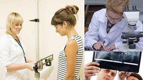5 egészségügyi ellenőrzés, ami életet menthet