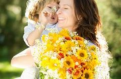 Így szeressük édesanyáinkat!