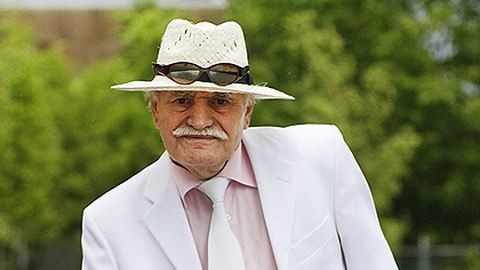 Menő divatblogger lett a 83 éves bácsi