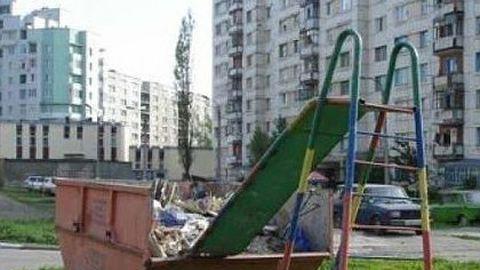 Oroszország 11 legbrutálisabb csúszdája – fotók
