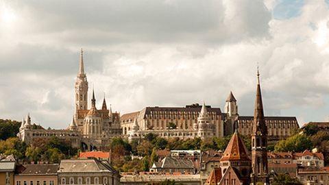 Budapest az 5. legolcsóbb úti cél