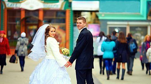 Esküvő hétköznap? Jöhet!